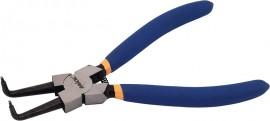 Щипцы для снятия стопорных колец (изогнутые/сжим) MIOL