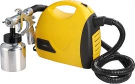 Электрический краскопульт HVLP MIOL 79-560