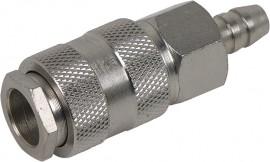 Соединение быстросъемное с клапаном MIOL