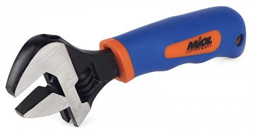 MIOL Разводной ключ двухкомпонентная рукоятка MIOL - Картинка 1