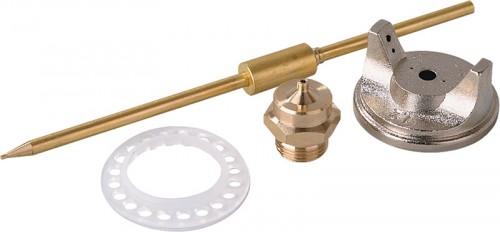MIOL Ремкомплект для пневмопістолети лакофарбового MIOL  - Картинка 1