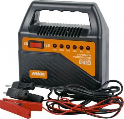 MIOL Зарядное устройство со светодиодной индикацией MIOL 82-000 - Картинка 1