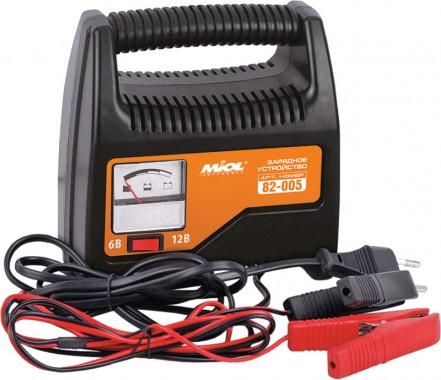 MIOL Зарядний пристрій MIOL 82-005 - Картинка 1