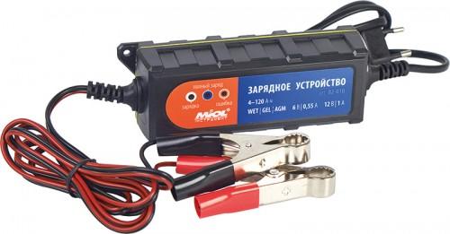 MIOL Зарядное устройство 0.55A/1A 6V/12V MIOL 82-010 - Картинка 1