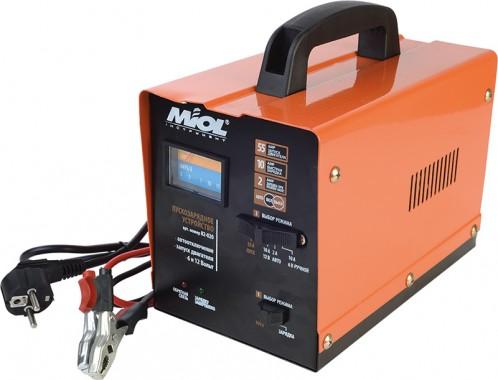 MIOL Пускозарядное устройство MIOL 82-020 - Картинка 1