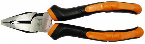 MIOL Плоскогубцы комбинированные с шарниром 200 мм. MIOL P-40-022 - Картинка 1